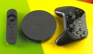 NexusPlayer
